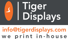 tiger displays